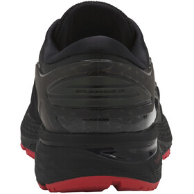 asics Gel-Kayano 25 Lite-Show Shoes Men Black/Black